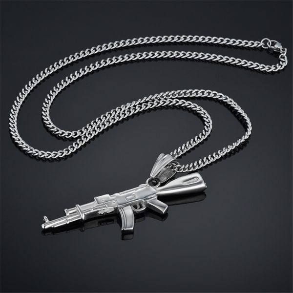 Hip-Hop-AK47-Necklace-Pendant-Women-Men-Jewelry-Wholesale-kolye-Black-Gold-Color-Stainless-Steel-Gun-3.jpg