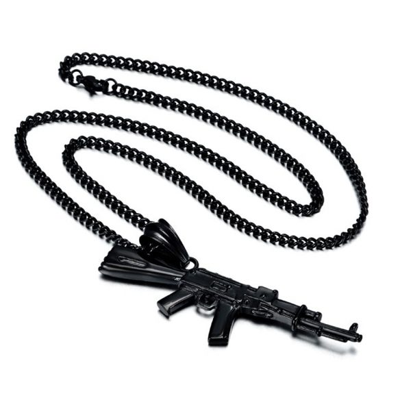 Hip-Hop-AK47-Necklace-Pendant-Women-Men-Jewelry-Wholesale-kolye-Black-Gold-Color-Stainless-Steel-Gun-4.jpg