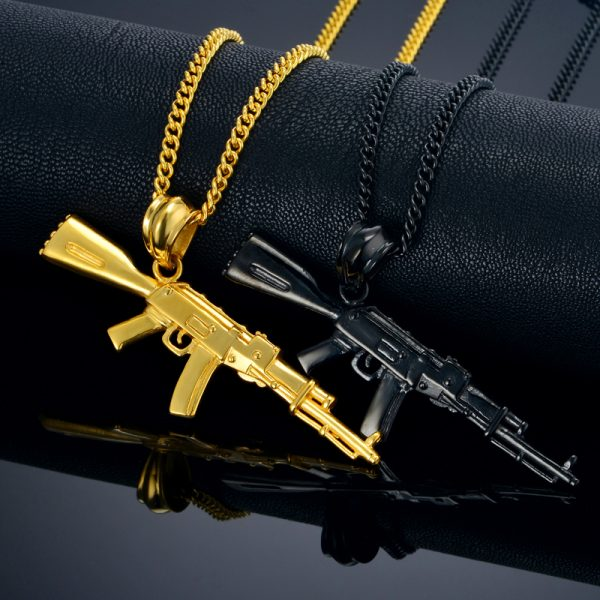 Hip-Hop-AK47-Necklace-Pendant-Women-Men-Jewelry-Wholesale-kolye-Black-Gold-Color-Stainless-Steel-Gun.jpg