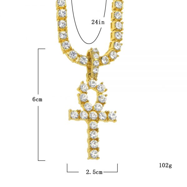 New-Arrival-Egyptian-Ankh-Key-Of-Life-Pendant-Necklace-Gold-Silver-Color-With-Bling-Rhinestones-Fashion-1.jpg