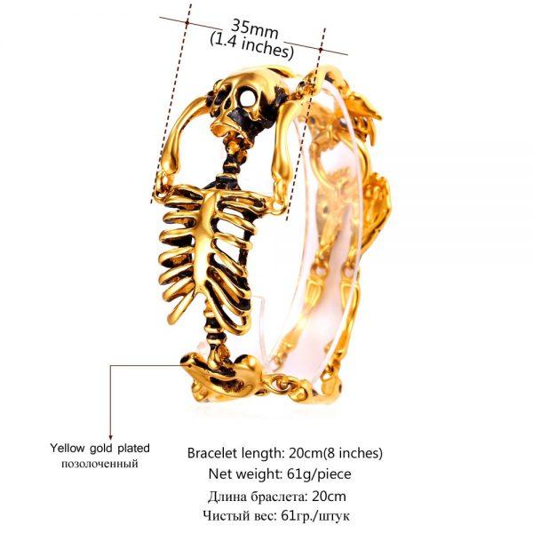 U7-Skull-Bracelet-Big-Skeleton-Bones-Statement-Punk-Jewelry-Gold-Color-Stainless-Steel-Halloween-Gift-Gothic-3.jpg