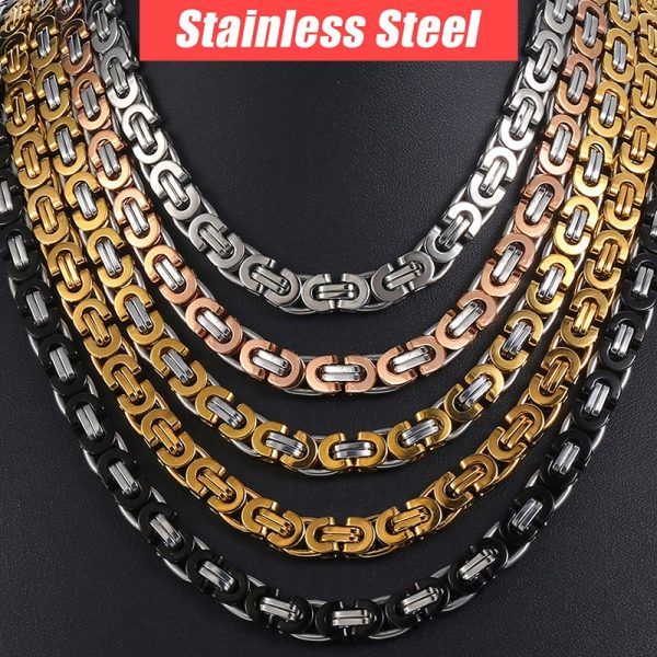 Chain-Necklace-for-Men-Stainless-Steel-Gold-Silver-Black-Byzantine-Link-Mens-Necklaces-Chains-Davieslee-Fashion.jpg