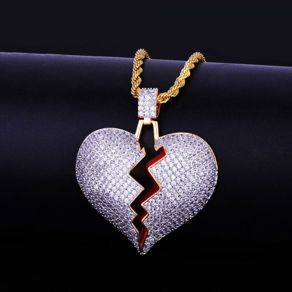 Iced-Out-Solid-Broken-Heart-Necklace-Pendant-With-Tennis-Chain-Gold-Color-Bling-Cubic-Zircon-Men-4.jpg