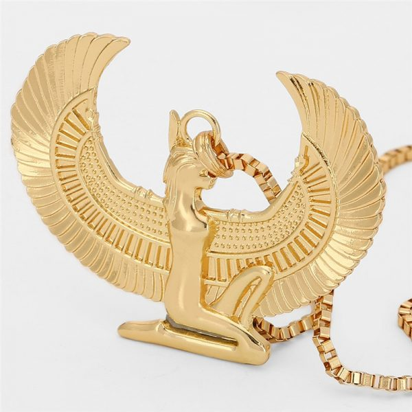 New-Fashion-Gold-Color-Punk-Long-Chain-Hiphop-Eagle-Women-Necklace-Jewelry-Egyptian-Trendy-Cross-Angel-1.jpg