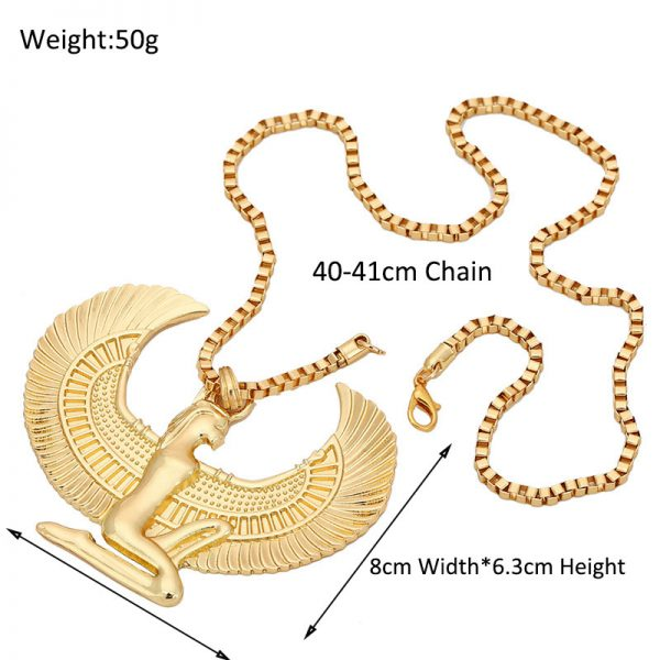 New-Fashion-Gold-Color-Punk-Long-Chain-Hiphop-Eagle-Women-Necklace-Jewelry-Egyptian-Trendy-Cross-Angel.jpg